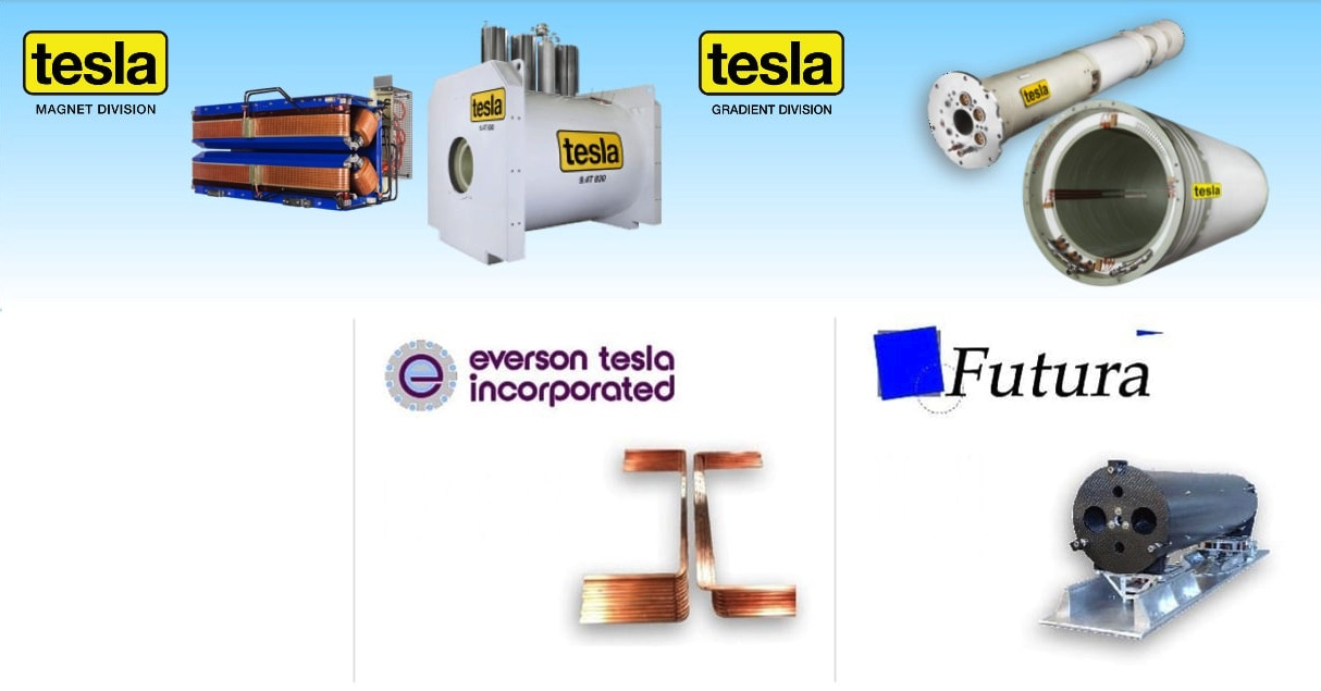 tesla engineering products